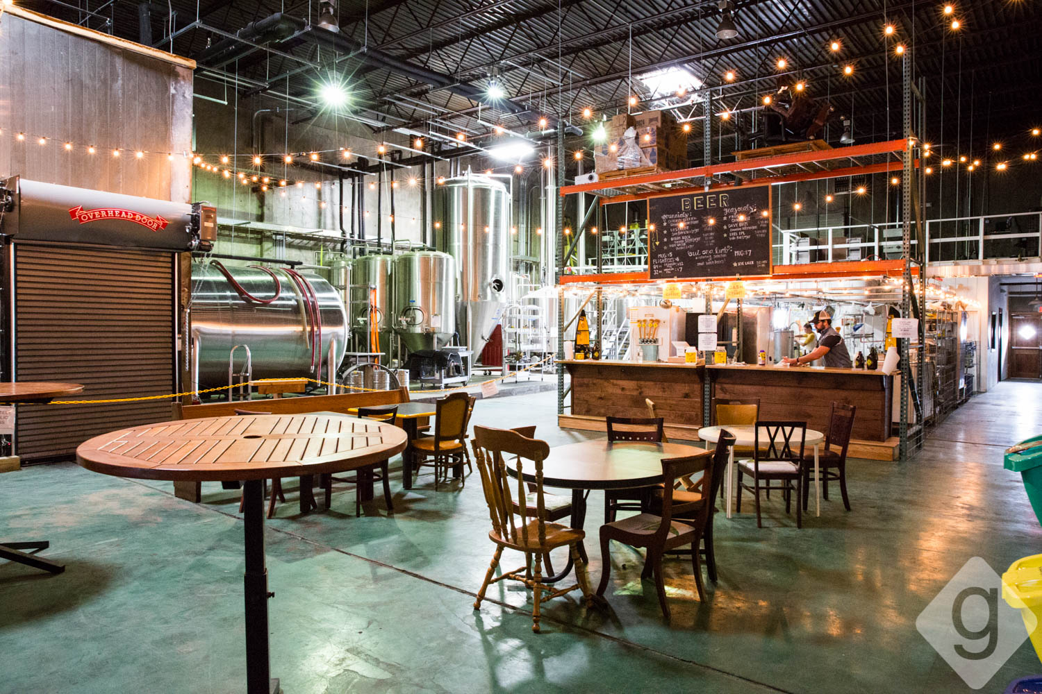 Little Harpeth Brewing - Nashville-5