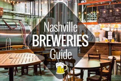 nashville-breweries
