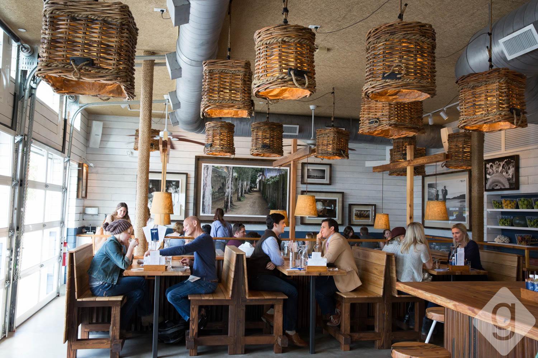 Best Lunch Restaurants In Nashville Nashville Guru