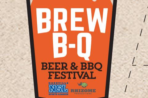Brew BBQ Festival