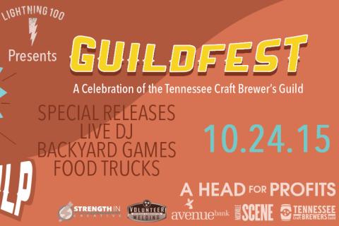Guildfest Nashville