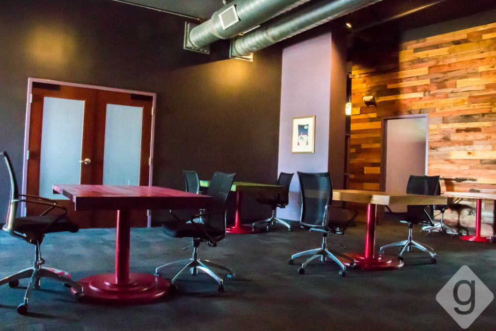 InDo Nashville Coworking Space 1