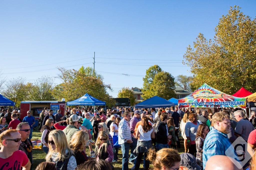 Nashville Beer Festival-25