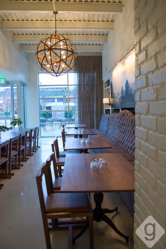 Edgehill Cafe Menu Nashville