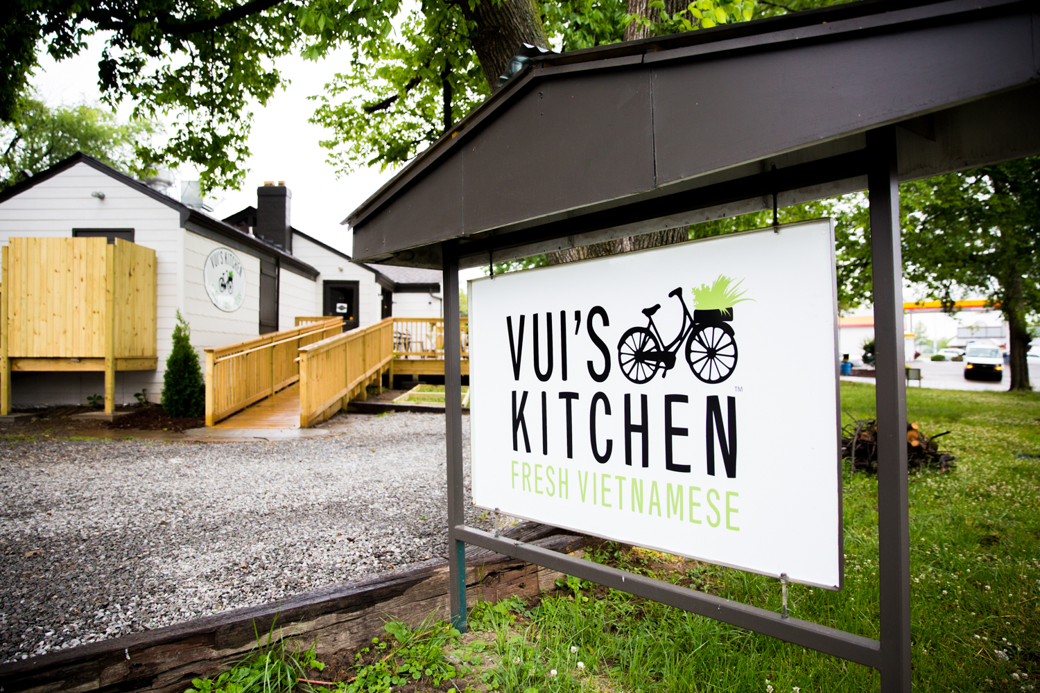 Vui 39 s kitchen nashville guru for The style kitchen nashville