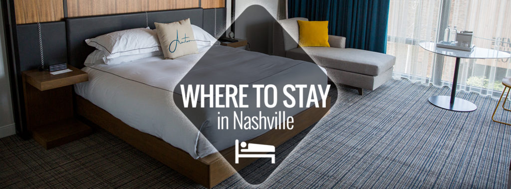 Are You Planning A Visit To Nashville But Aren T Sure Where Stay Guru Has Covered In This Guide The Best Hotels And Vacation Als