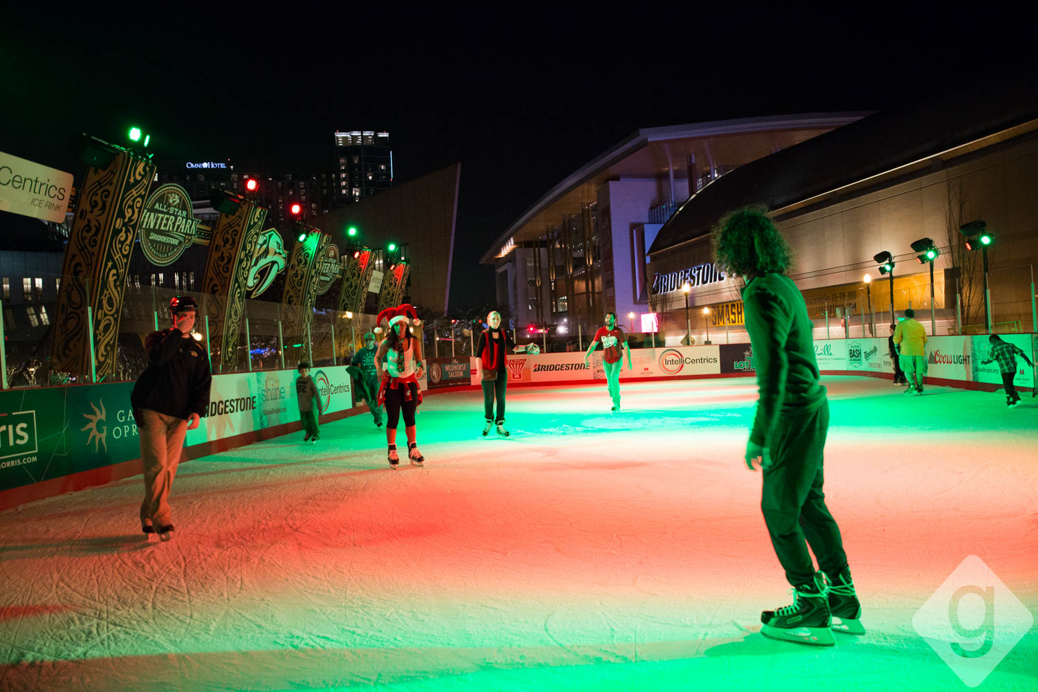 Ice Skating Nashville-7
