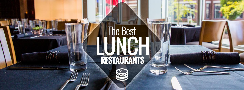 Best Lunch Restaurants in Nashville | Nashville Guru