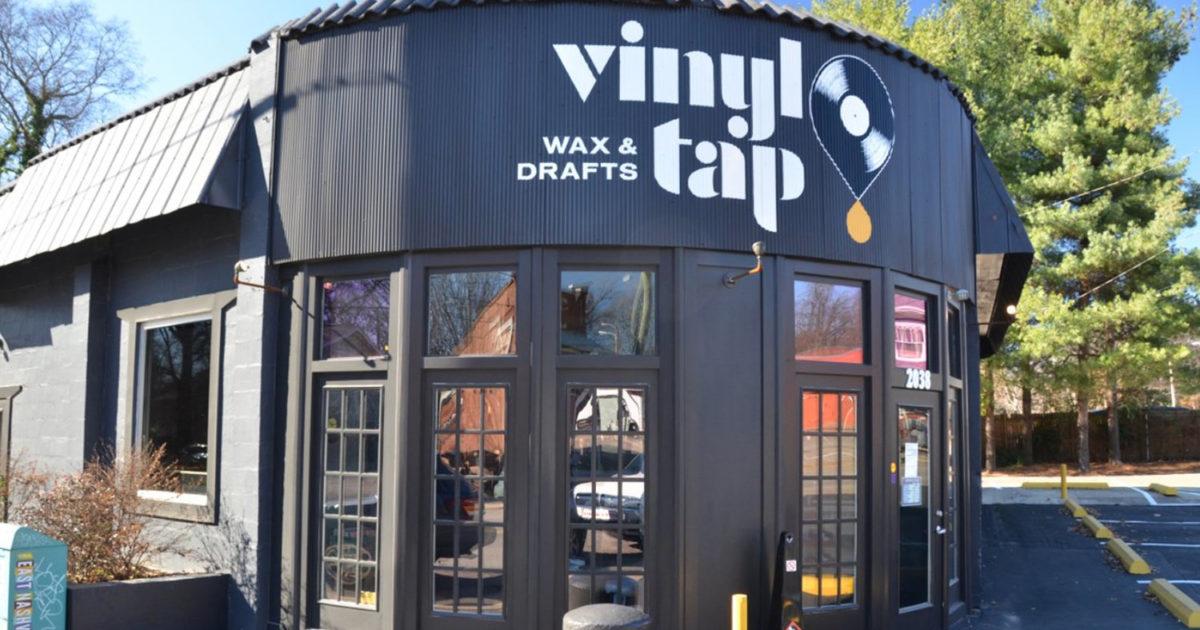 Vinyl Tap Nashville Guru