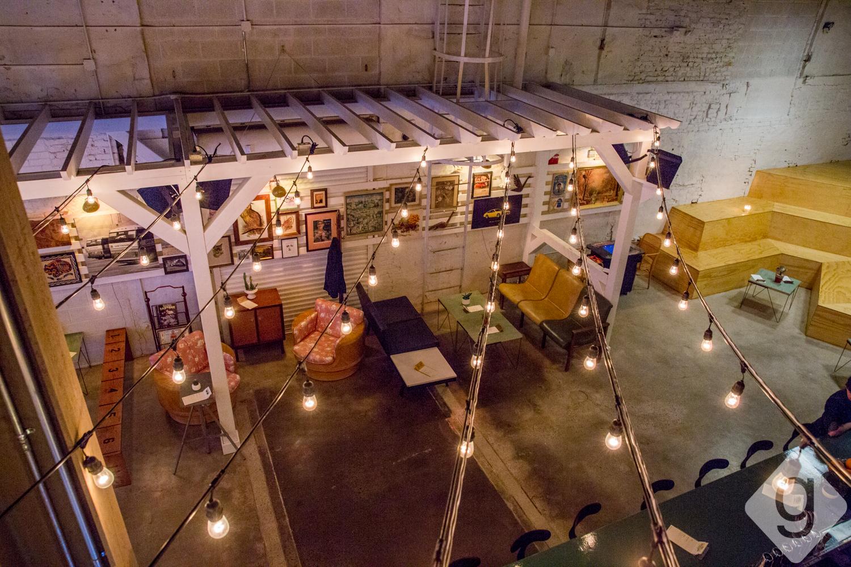 A look inside bastion nashville guru