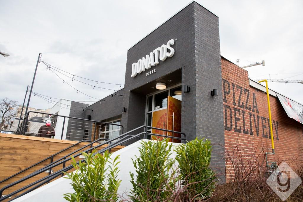 Donatos Pizza Nashville-11