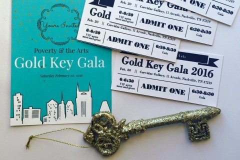 Gold Key Gala