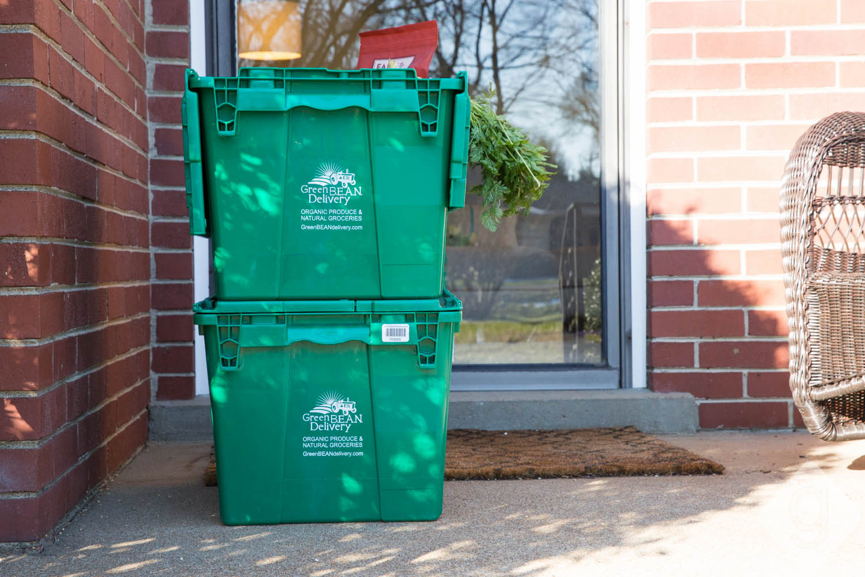 Green BEAN Delivery - Nashville-8