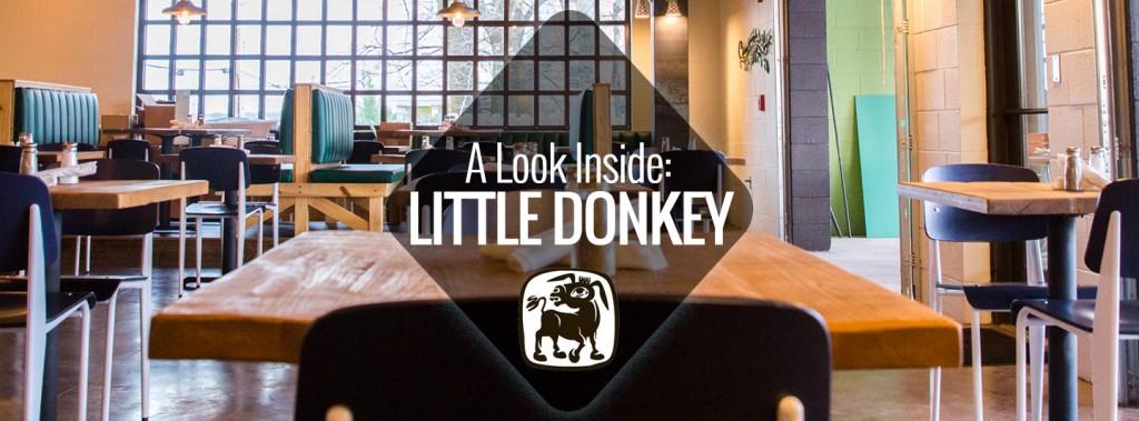 little-donkey