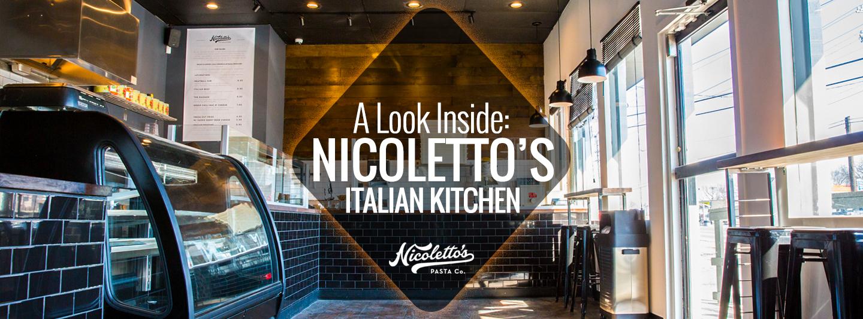Nicoletto S Italian Kitchen Nashville