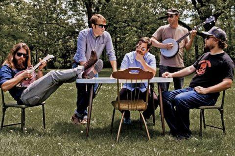 Bluegrass Nights at the Ryman 2016