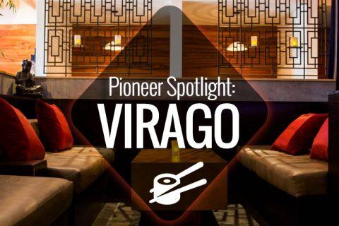 Pioneer Spotlight - Virago
