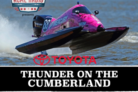 Thunder on the Cumberland