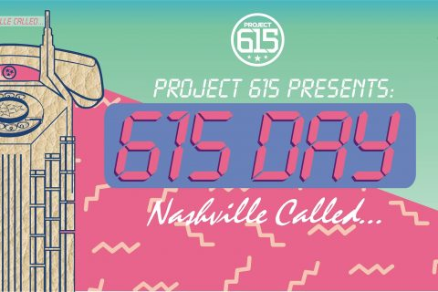 615 Day - Nashville