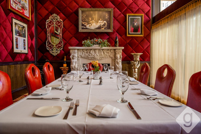 A Look Inside: Jeff Ruby\'s Steakhouse | Nashville Guru