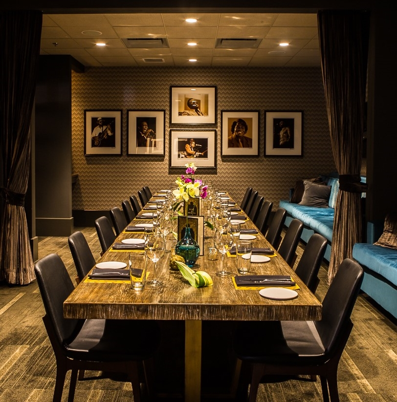 Sinema Private Dining