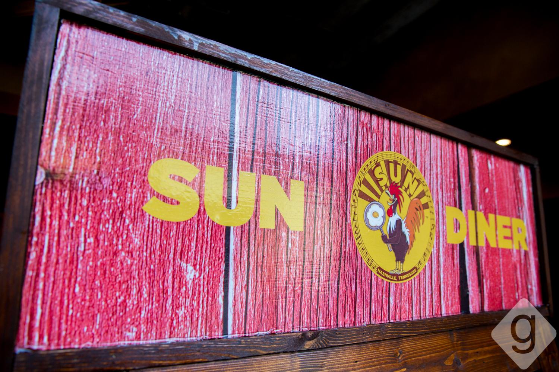 a look inside: sun diner café   nashville guru