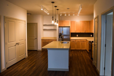 The Cadence Apartments - Nashville-2