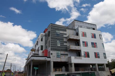 The Chelsea - Apartments - Nashville