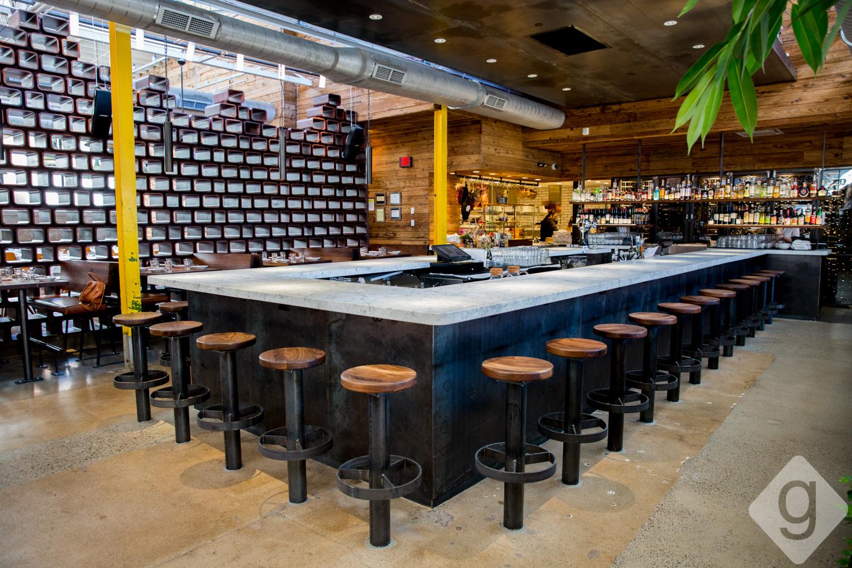 A Look Inside: Barcelona Wine Bar | Nashville Guru