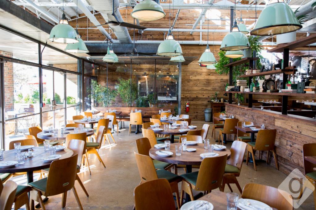 A Look Inside Barcelona Wine Bar Nashville Guru