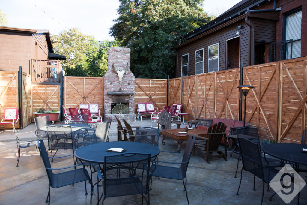 Superieur ... Nashville, But The Urban Cowboy Public House Located Behind The Guest  Quarters Has Been Buzzing Since Opening In Late 2016. The Mix And Mingle  Patio Has ...