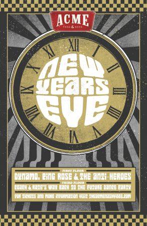 New Years Eve 2018 Nashville