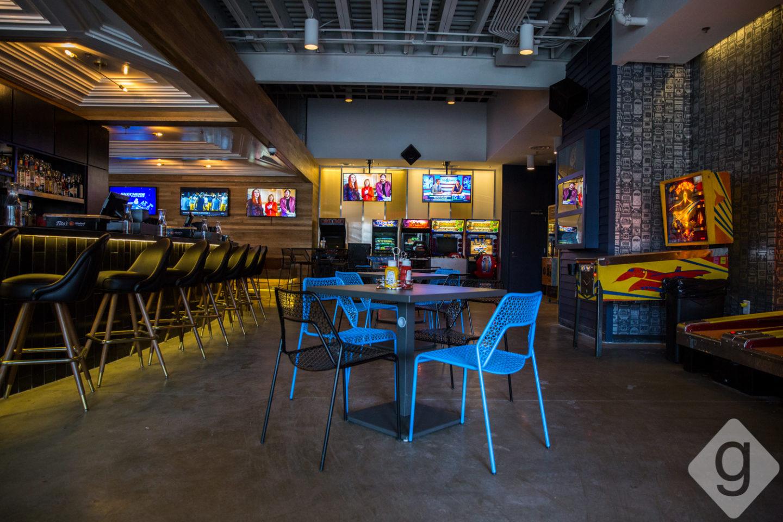 A Look Inside Kung Fu Saloon Nashville Guru