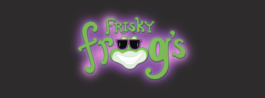 frisky-frogs