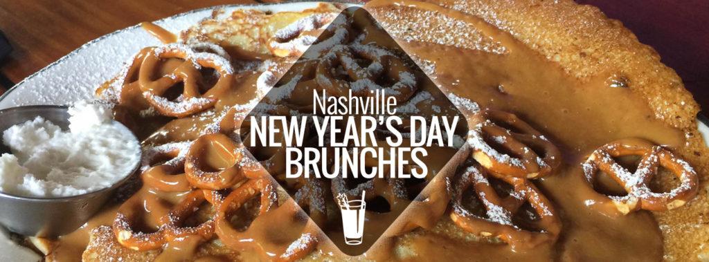 New Years Day Brunches Nashville Guru