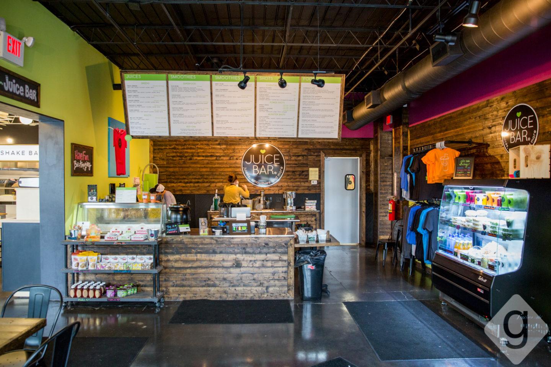 Incredible A Look Inside Juice Bar Hillsboro Village Nashville Guru Download Free Architecture Designs Intelgarnamadebymaigaardcom