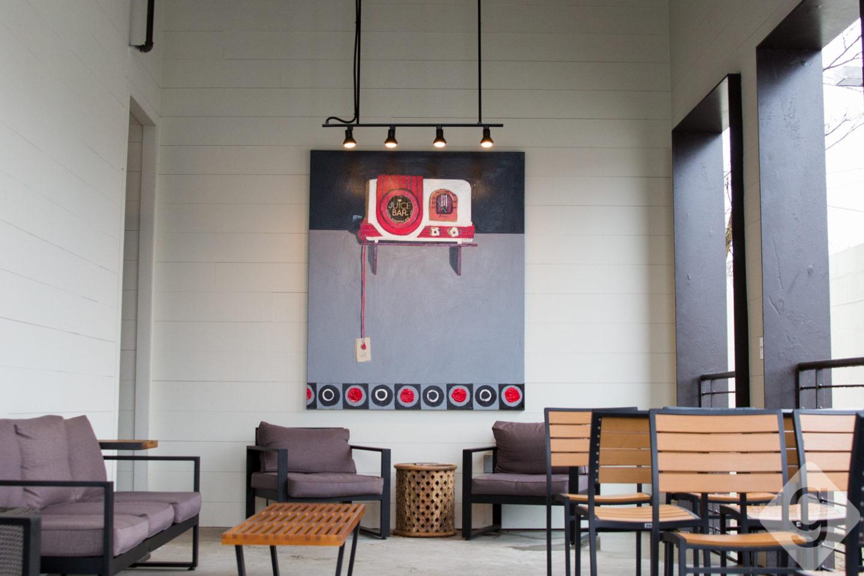 A Look Inside Juice Bar Hillsboro Village Nashville Guru