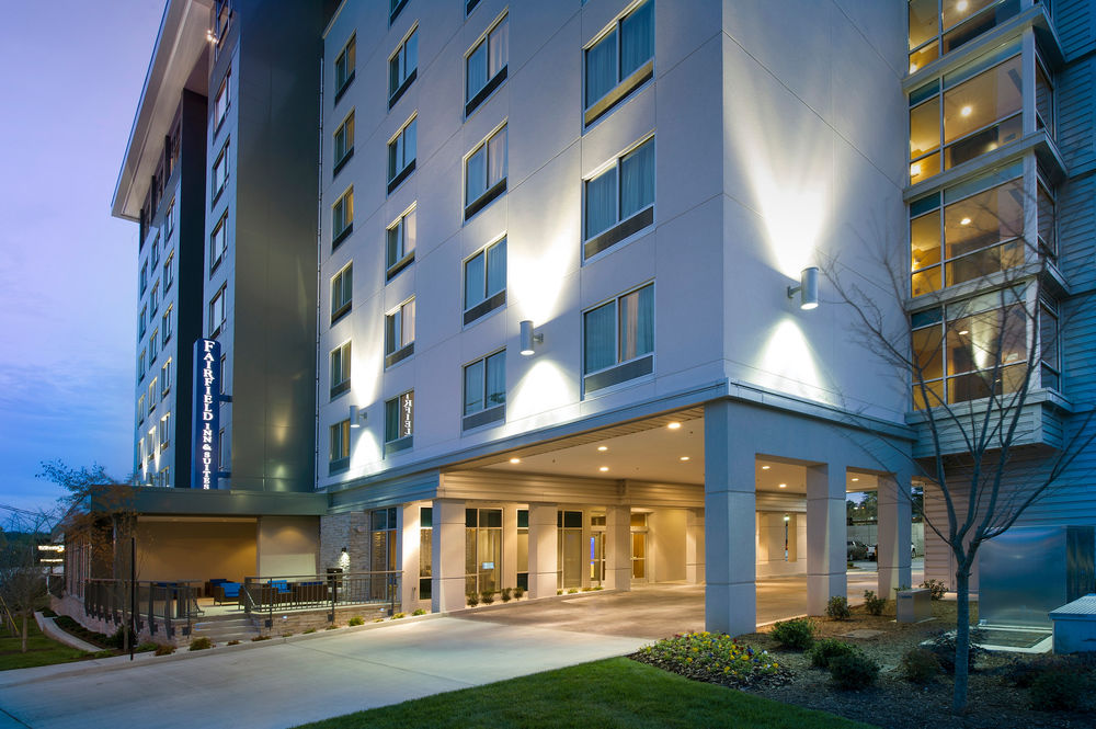 Best Hotels In Nashville
