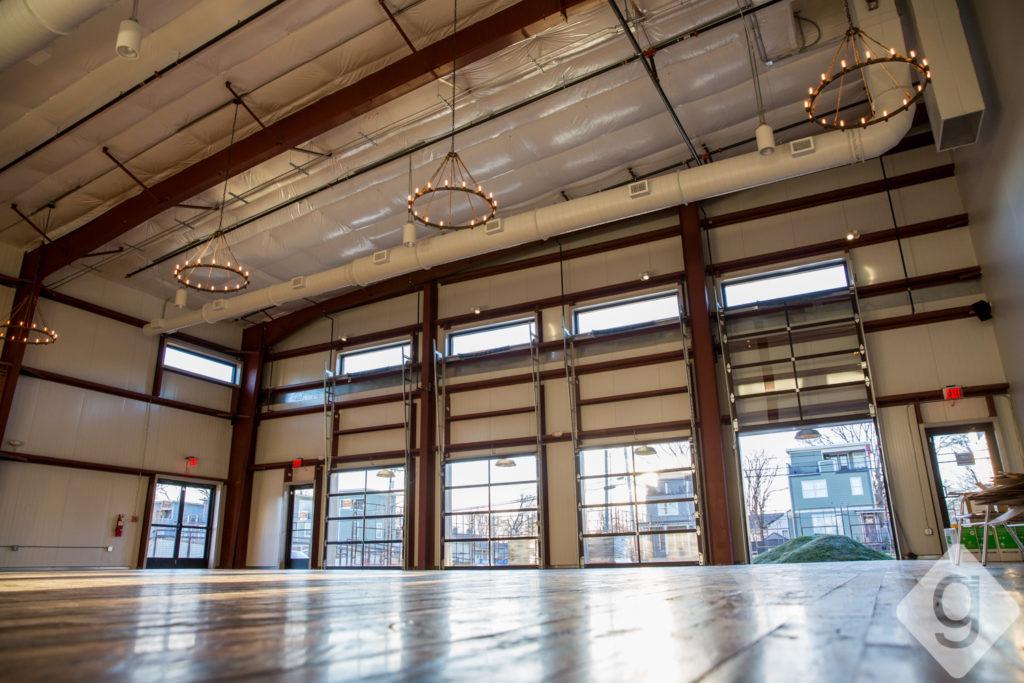 A Look Inside The Hop Yard At Fat Bottom Nashville Guru