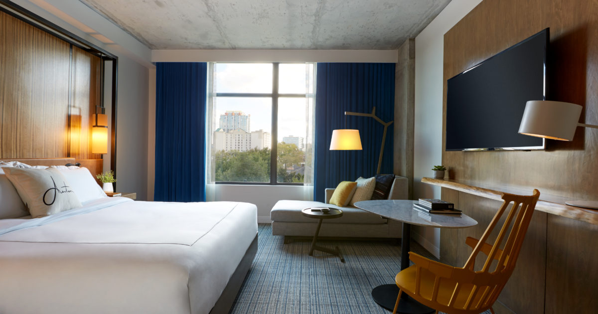 Kimpton aertson hotel nashville nashville guru for Kimpton hotel decor
