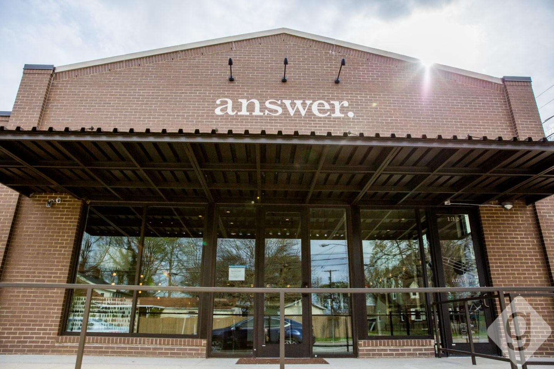 A Look Inside Answer Nashville Guru