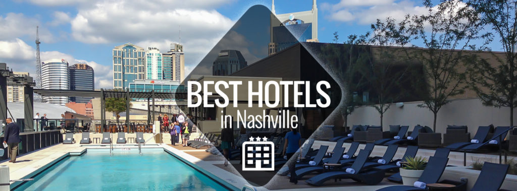 With The Pority Of Nashville It S Becoming Hard To Sift Through All Hotels Popping Up Around Town But Guru Got You Covered
