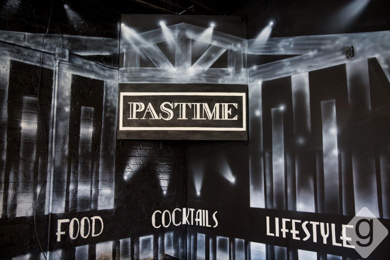 A Look Inside Pastime Nashville Guru