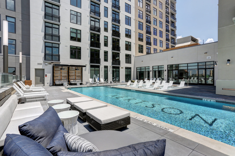 Best Hotels with Outdoor Pools in Nashville   Nashville Guru