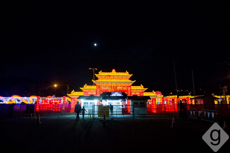 China Lights Festival Nashville Guru