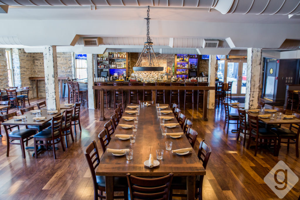 A look inside hemingway s bar hideaway nashville guru