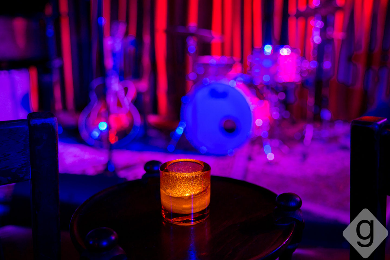 Rudy S Jazz Room Nashville