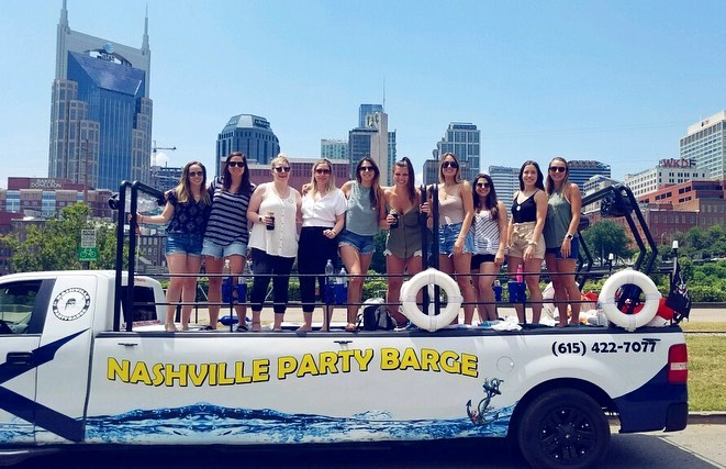 Nashville Bachelorette Party Guide Nashville Guru