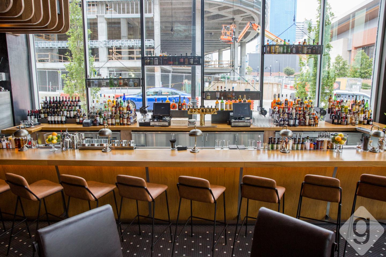 A look inside oak steakhouse nashville guru