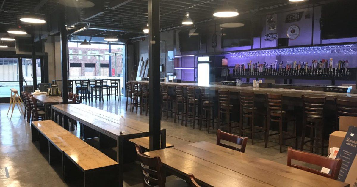 Noble 39 S Kitchen Beer Hall Nashville Guru